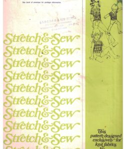 Stretch Sew 880