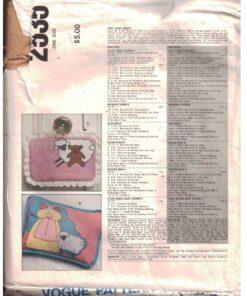 Vogue 2535 1