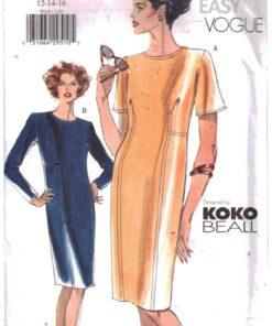 Vogue 7016
