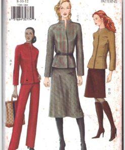 Vogue 7389