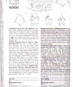 Vogue 9300 1