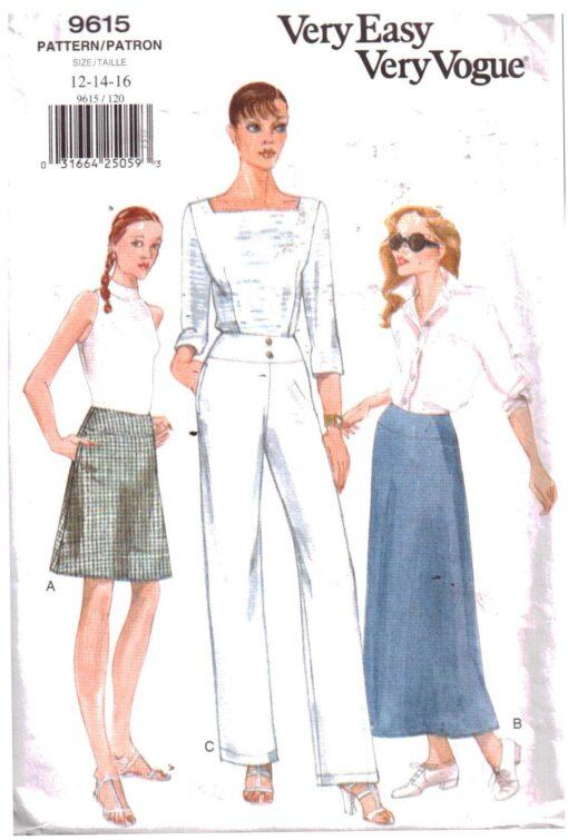 Vogue 9615