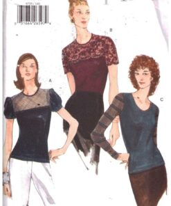 Vogue 9755