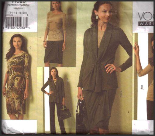 Vogue V1020