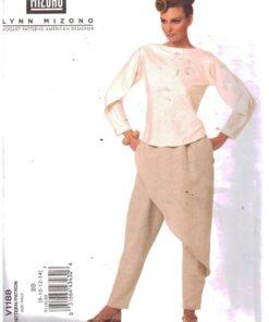 Vogue V1188