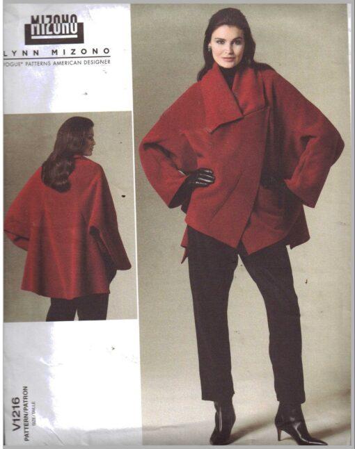 Vogue V1216