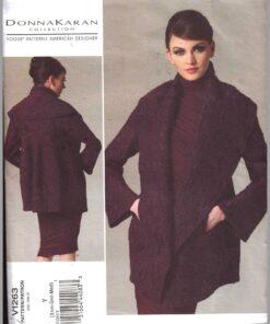 Vogue V1263