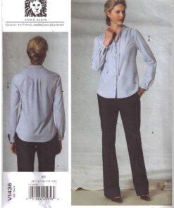 Vogue V1436