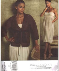Vogue V2942