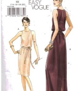 Vogue V8241