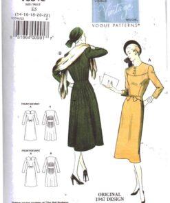 Vogue V9346